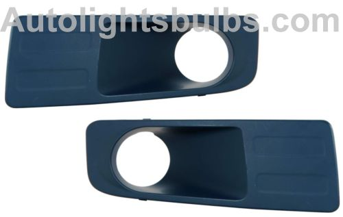 New Fog Light Trim Driver Side for Ford Fusion FO1038108 2007 to 2009