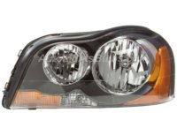 Volvo XC90 Headlight