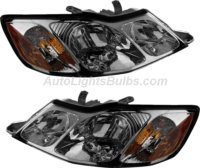 2000 2004 Toyota Avalon Headlight Embly Pair Both Driver And Penger Sides