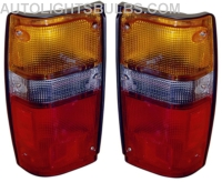 Toyota Pickup Tail Light