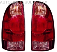 Lr As on Toyota Tacoma Tail Lights Replacement