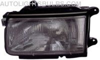 Isuzu Rodeo Headlight
