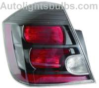 Nissan Sentra Tail Light