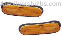Mazda MX5 Side Marker Light