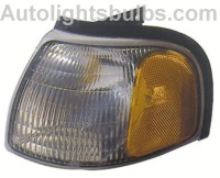 Mazda Pickup Corner Light
