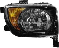 Service Manual How To Replace 2007 Honda Element Headlight Bulb Service Manual How To