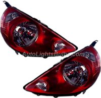 Honda Fit Headlight