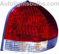 Hyundai Santa Fe Tail Light