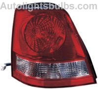 Kia Sorento Tail Light