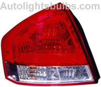KIA Spectra Tail Light