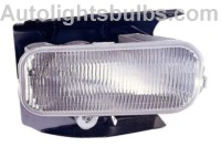 Ford F150 Fog Light