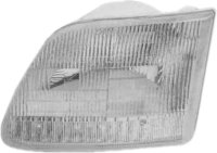 Ford F150 Headlight