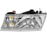 Mercury Grand Marquis Headlight