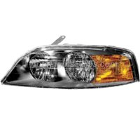 Lincoln LS Headlight