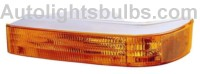 Ford F150 Turn Signal Light