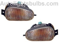 Mercury Sable Turn Signal Light