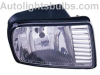 Lincoln Navigator Fog Light