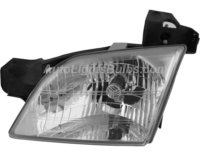 Chevy Venture Headlight