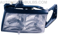 Cadillac Deville Headlight