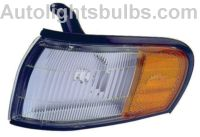 Geo Prizm Corner Light
