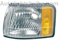 Cadillac Deville Corner Light