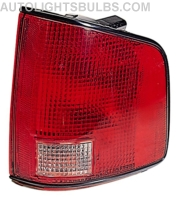 Chevy S10 Pickup Tail Light