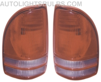 Dodge Dakota Tail Light