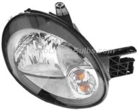 Dodge Neon Headlight