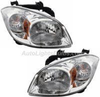 Chevy Cobalt Headlight