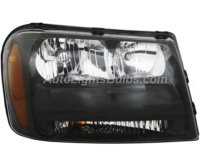 Chevy Trailblazer Headlight