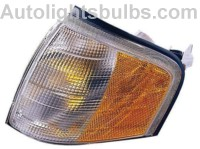 Mercedes C230 Corner Light