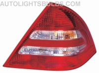 Mercedes C55 Tail Light