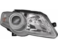 Volkswagen Passat Headlight