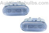 Volkswagen New Beetle Side Marker Light