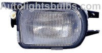 Mercedes C320 Fog Light