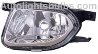 Mercedes E320 Fog Light