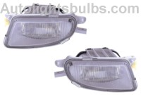 Mercedes CLK 430 Fog Light