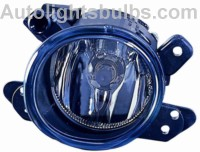 Mercedes C300 Fog Light