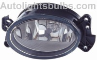Mercedes ML500 Fog Light