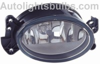 Mercedes C350 Fog Light