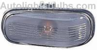 Saab 93 Side Marker Light