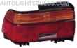 1993-1995 Toyota Corolla Tail Light