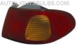 1998-2002 Toyota Corolla Tail Light
