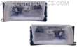 1993-1995 Nissan Quest Headlight