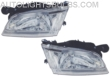 1998-1999 Nissan Altima Headlight