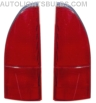 1993-1995 Nissan Quest Tail Light