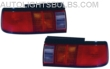 1993-1994 Nissan Sentra Tail Light
