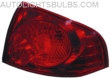 2004-2006 Nissan Sentra Tail Light
