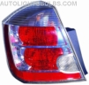 2007-2009 Nissan Sentra Tail Light