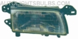 1989-1995 Mazda MPV Headlight